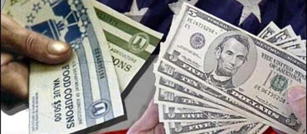 Money, Wealth, Maybenot.